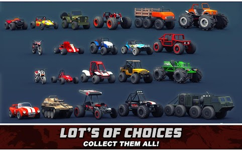 Mini Racing Adventures 1.16 screenshot 15