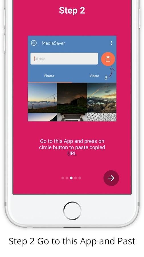 Video Downloader for Instagram 1 0 APK Download - Android