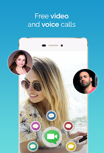Video Call 1.0 screenshot 1
