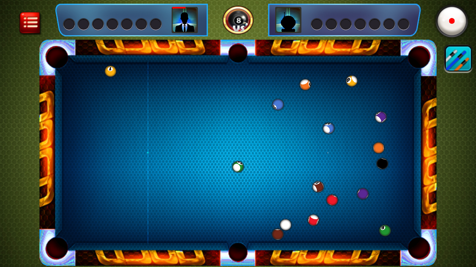 8 Ball Pool Cheats Android 2018 8 ball pool : 3d billiards pro 1.0 apk download - android