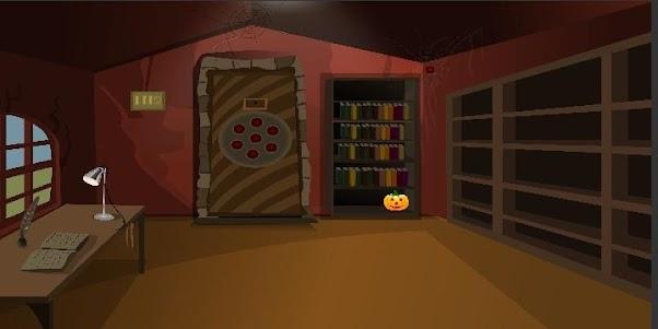 Halloween Pumpkin Room Escape 2.0.0 screenshot 5