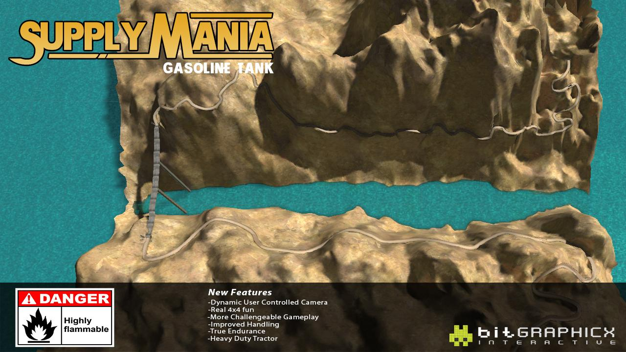 4x4 Supply Mania Gasoline Tank 11 Apk Download Android Adventure
