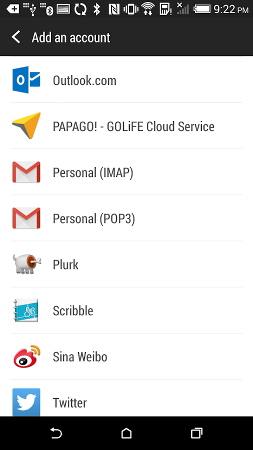 PAPAGO - GOLiFE Cloud Service 5.3 APK Download - Android Lifestyle Apps