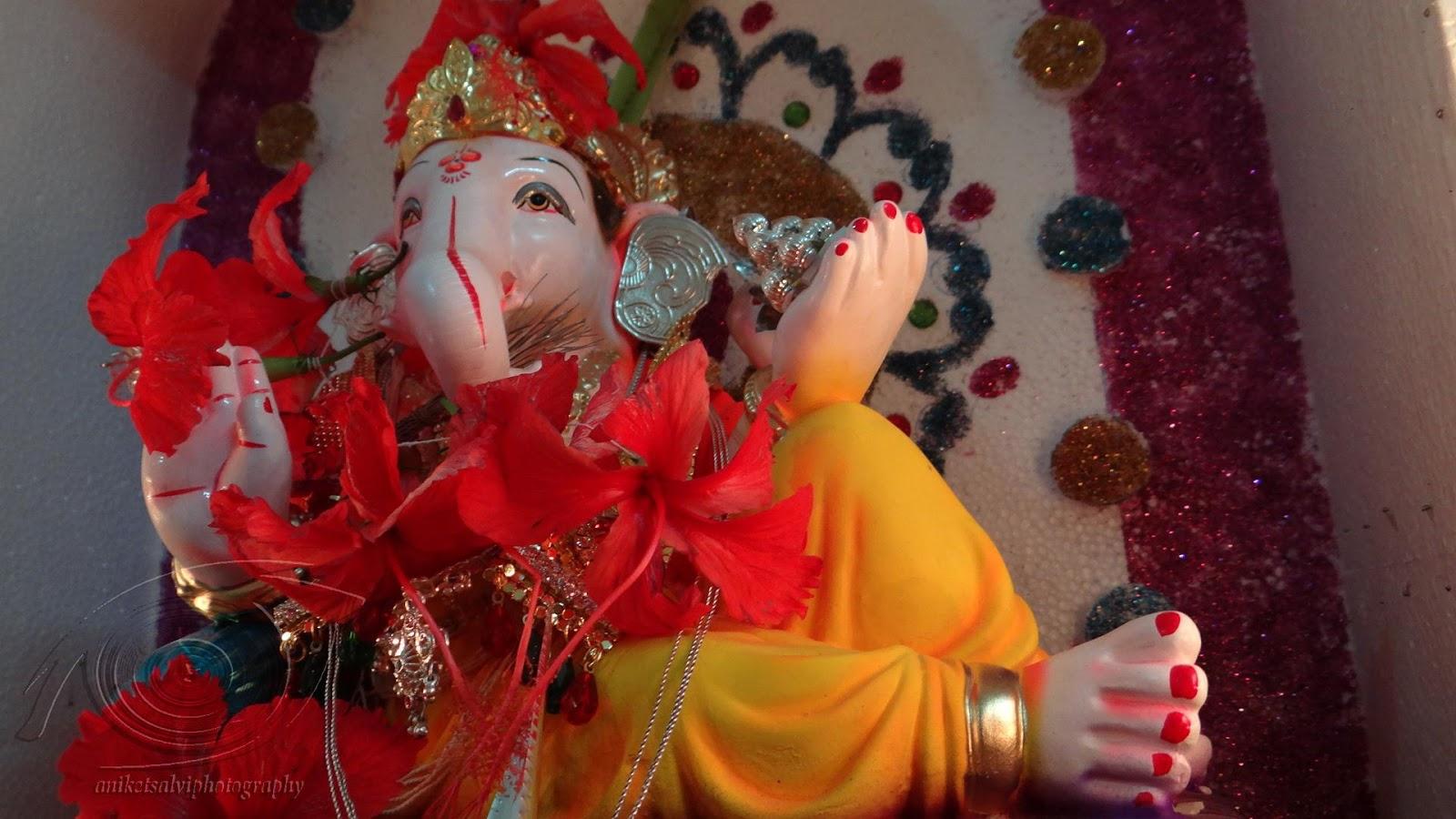 Lord Ganesha Wallpapers HD 4K V3.0 APK Download