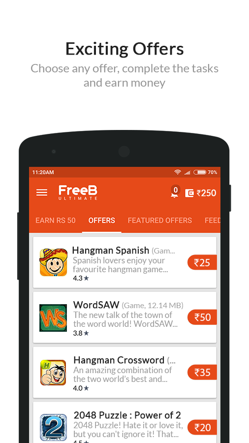 Ultimate FreeB - Free Recharge 3 9 10 APK Download - Android
