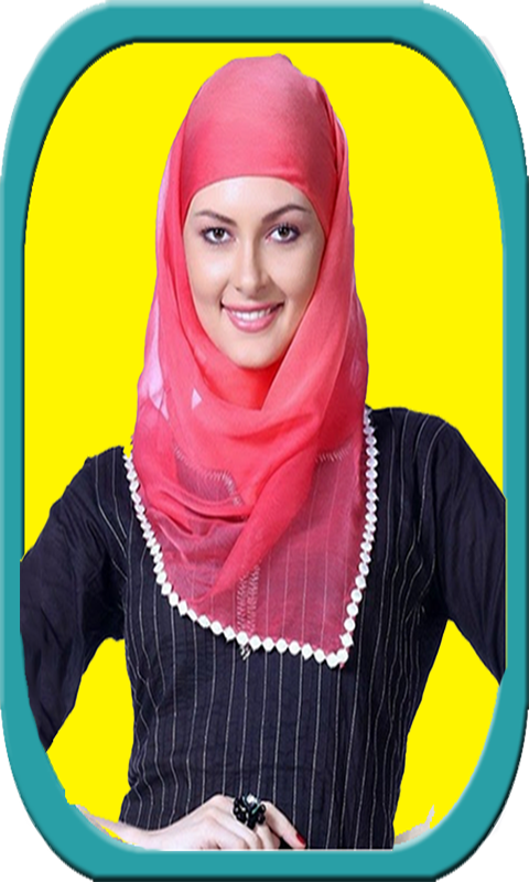Trendy Hijab Tutorial 2016 1 0 Apk Download Android Lifestyle Apps