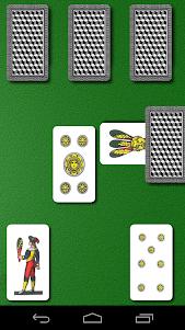 Briscola HD  screenshot 3