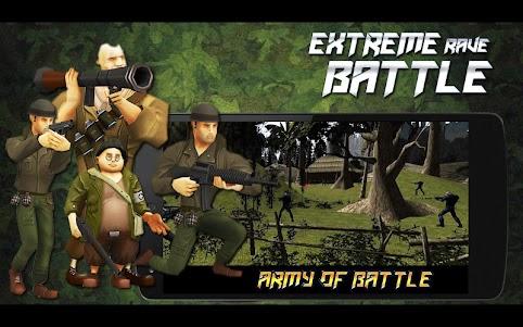 Extreme Rave Battle 1.0 screenshot 6
