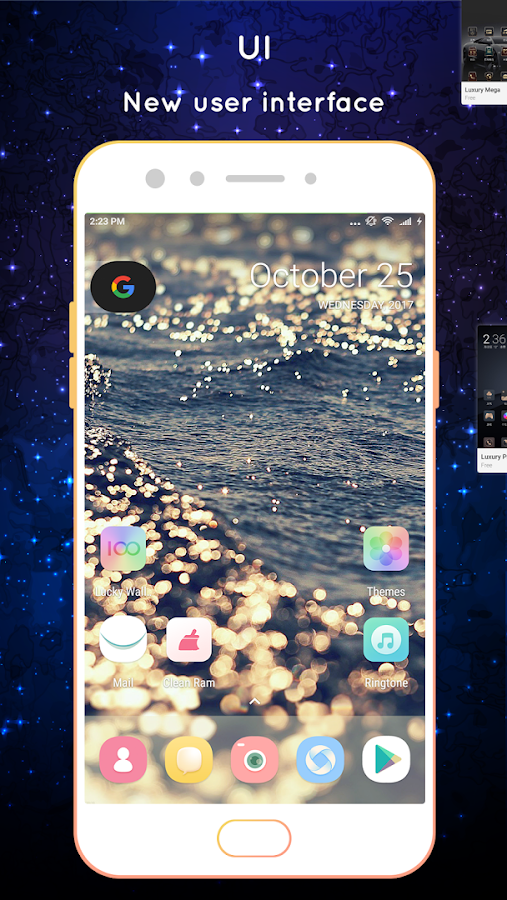 S9 Themes , S9 Launcher (No Ads) 1 8 6 1 APK Download - Android