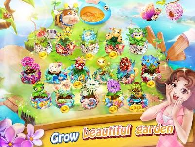 Nong Trai Vui Ve: Tini Farm 2.7 screenshot 30