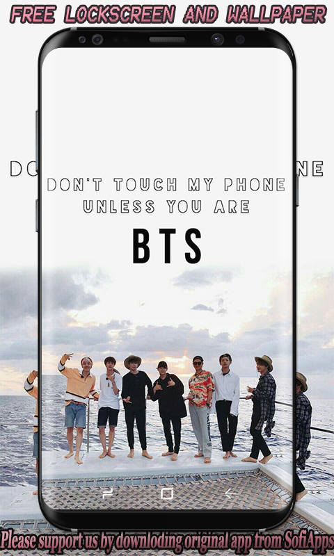 Bts Wallpapers Kpop Ultra Hd 52 Apk Download Android