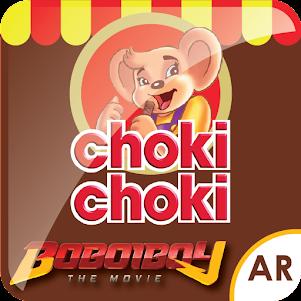 Choki-Choki AR Boboiboy 19.0 screenshot 1