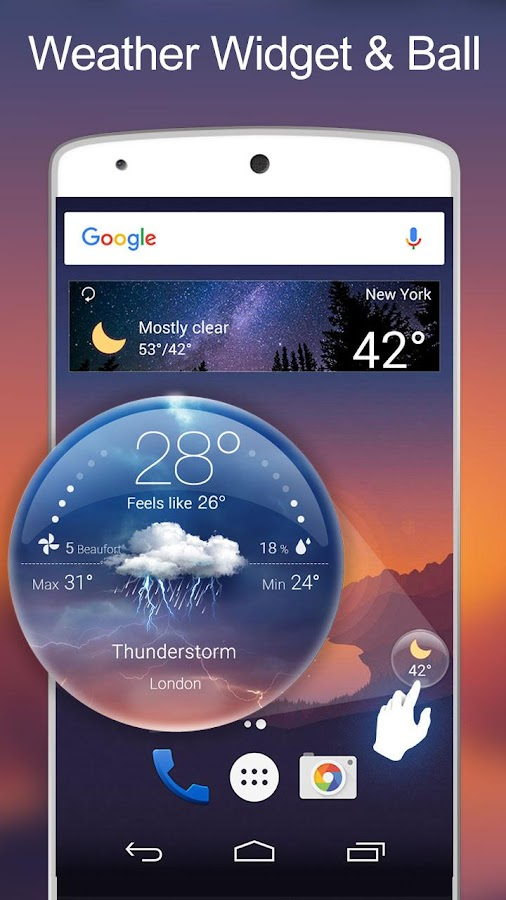 Weather News 180 Apk Download Android Weather Apps