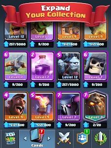 Clash Royale 2.4.3 screenshot 9