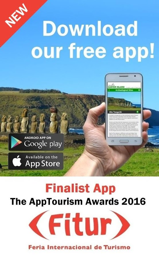 Imagina Easter Island 44 0 0 APK Download - Android Travel & Local Apps