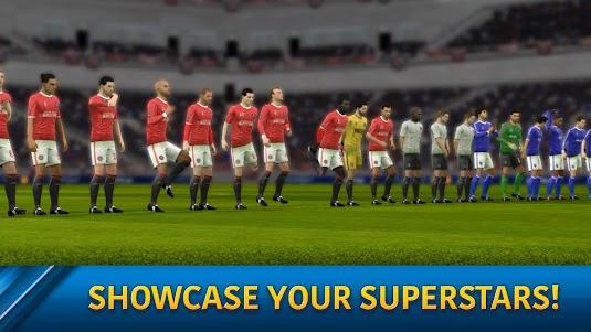 Dream League Soccer 6.13 screenshot 4