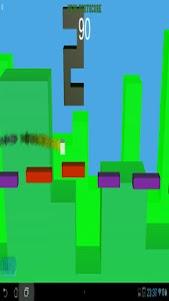Runner 3000 1.0 screenshot 3
