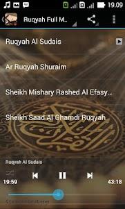 Ruqyah Pengusir Syaiton 1.0 screenshot 2