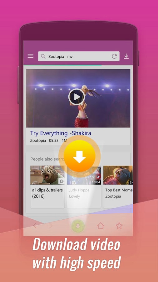 VideoMate Free Video Download 1 0 APK Download - Android
