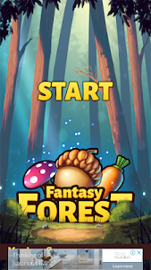Match 3 game : fruits splash 2.2.2 screenshot 1