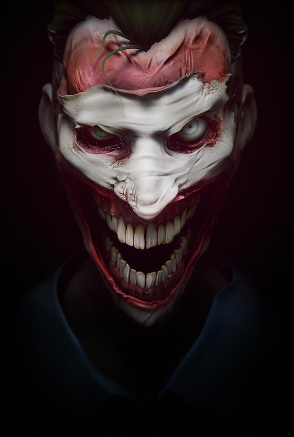Joker Hd Wallpaper 1 0 Apk Download Android Photography Apps