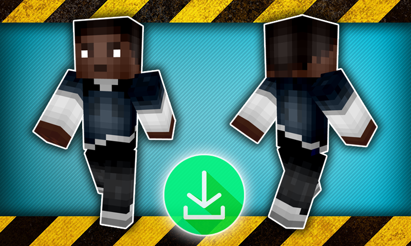 Skins Gta For Minecraft Trendy Minecraft Skin Check Out Our Youtube - Skins para minecraft pe tsuna