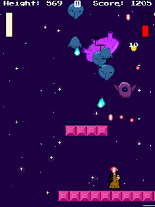 Copter-Girl 1.1.6 screenshot 9