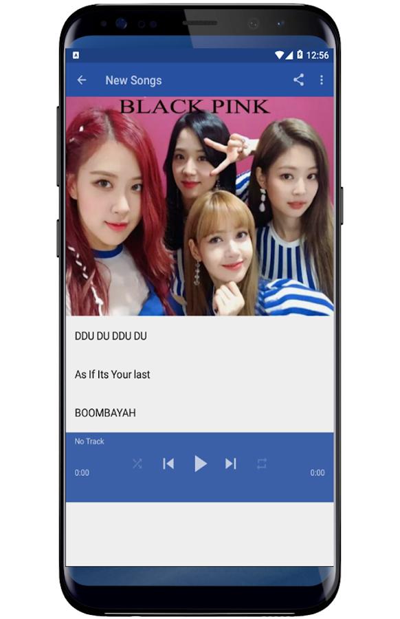 Download Lagu Blackpink Boombayah Matikiri Wapka