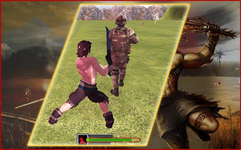 Jungle Warrior 2016 1.0 screenshot 5