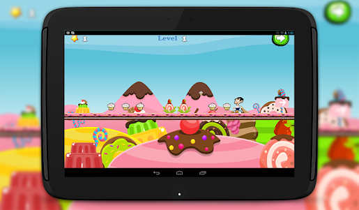 The run of Mr-bean 1.0 screenshot 7