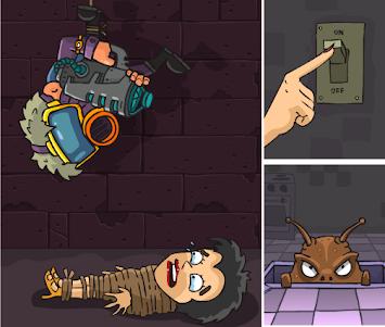 Pest Hunter 0.1 screenshot 1