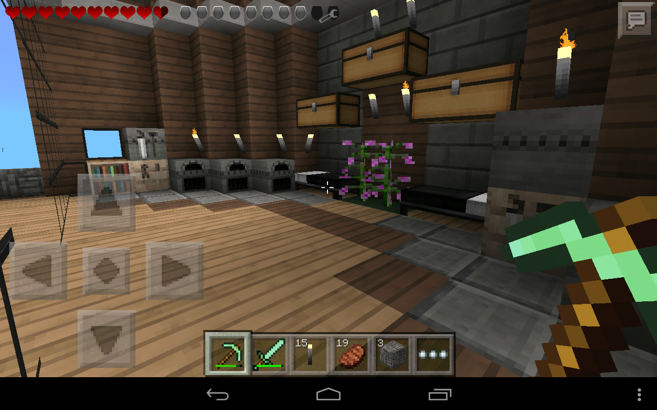 Texture Packs for Minecraft PE 12.12 APK Download - Android