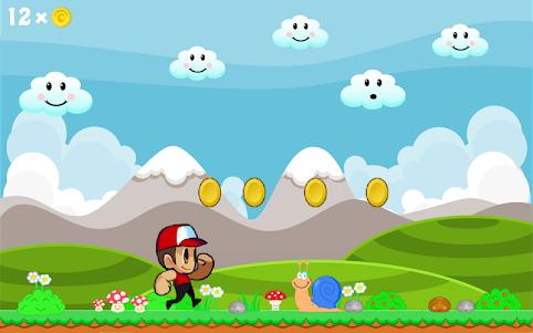 Super Andrio 1.0.4 screenshot 3
