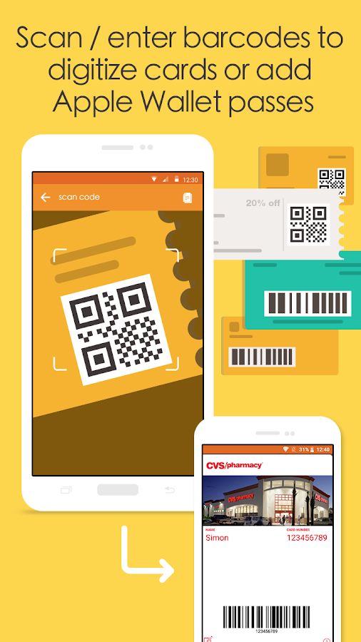 com passesalliance wallet APK Download - Android cats  Apps