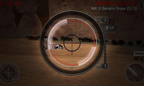 Offroad Deer Hunter 3D 1.1 screenshot 3