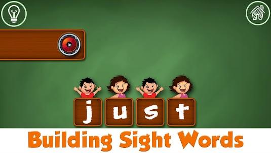 Sight Words  Pre-K to Grade-3 1.5.1 screenshot 6