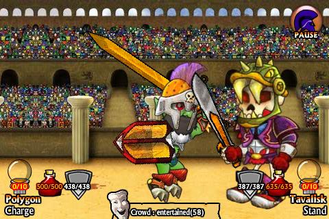 swords and sandals 2 android apk download