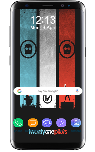 Twenty One Pilots Wallpapers Hd 10 Apk Download Android