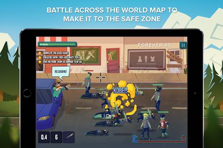 Dead End St 2 screenshot 2