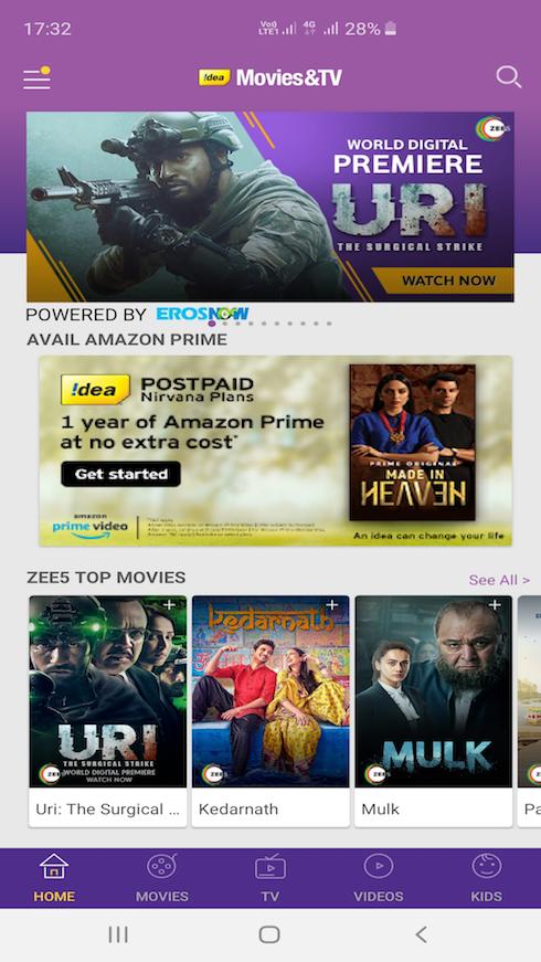 com ideacellular digitalvideo 3 1 0 APK Download - Android cats  Apps