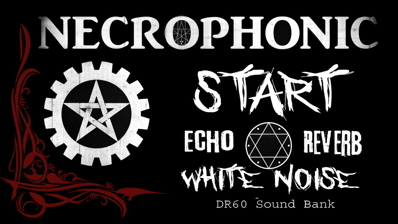 Necrophonic 1 1 APK Download - Android Lifestyle Apps