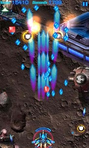 Space War v1.0.1 screenshot 3