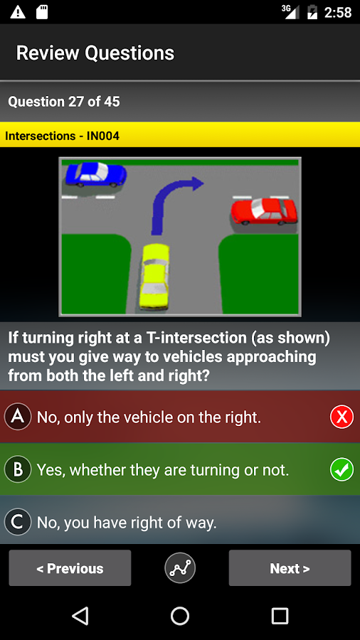 good free drivers ed apps