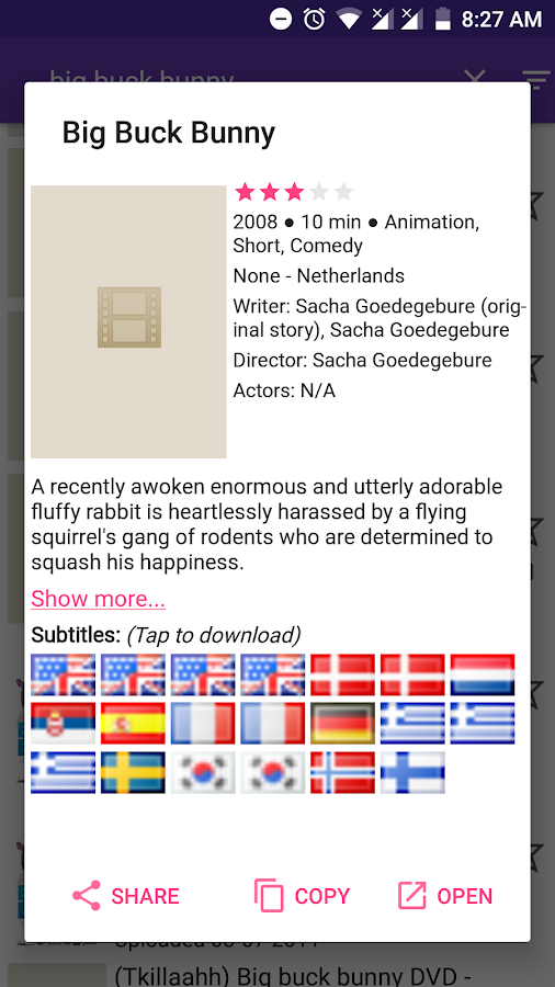 torrent search by transdroid apk