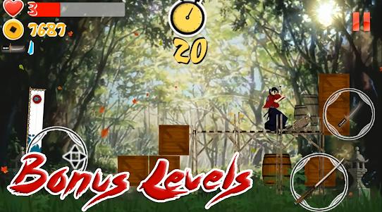 Samurai Ninja Fighter 2.0.5 screenshot 9