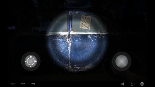 Slenderman Watching 1.0 screenshot 16