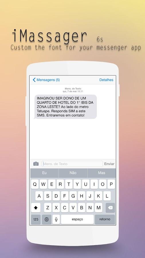 download messenger apk for iphone 4