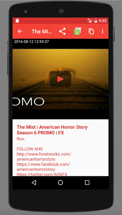 download youtube for android 4.0.3