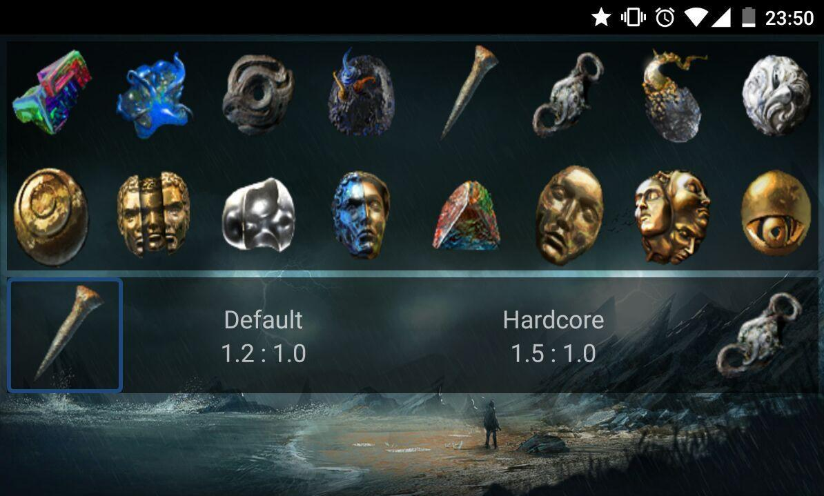 Path Of Exile Currency Values 0 1 Screenshot 3