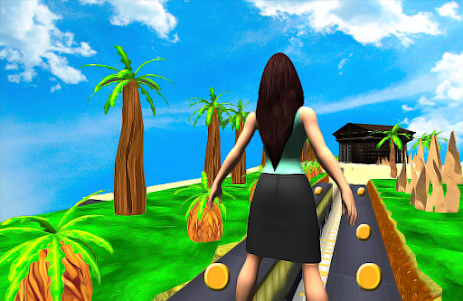Subway Temple Run 3 3 screenshot 1